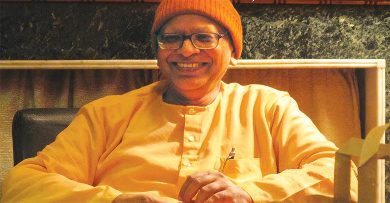 The Annual Vasant Kothari Memorial Lecture – Upanishadic Wisdom: The Himalayas of the Soul
